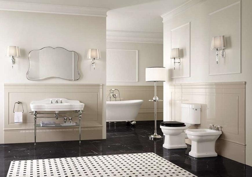 Cafe architettura il blog di architettura e design - Altezza minima bagno ...